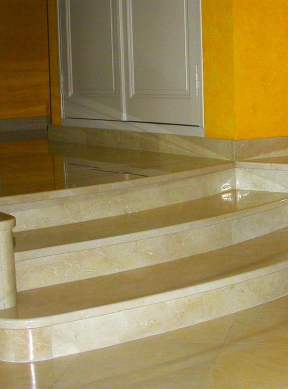 revetement escalier interieur. Black Bedroom Furniture Sets. Home Design Ideas